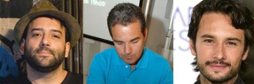 rodrigos penna / murat / santoro