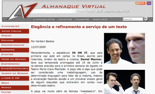 Almanaque Virtual